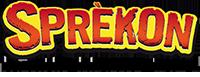 SPREKON, il gioco da tavolo Logo